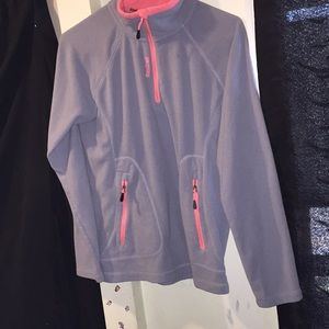 Reebok women's sweatshirt size: Medium